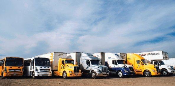 Robo de camiones de carga obliga a empresas a aplicar la tecnología