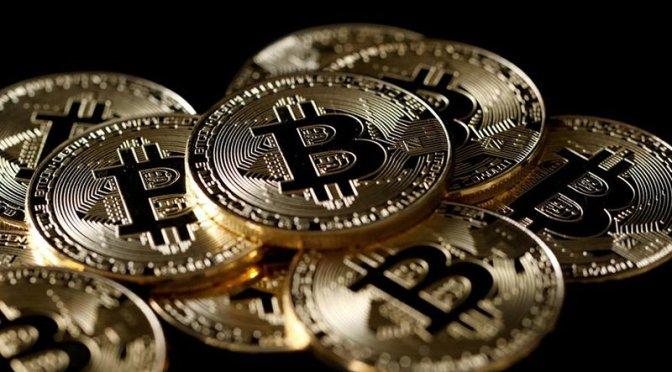 Bitcoin se coloca en 5 mil dólares ante el avance del coronavirus