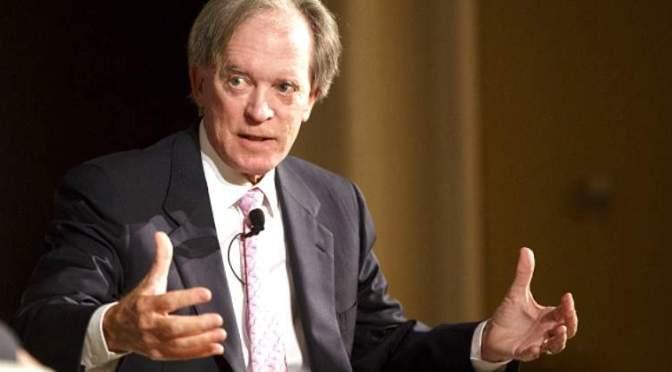 Bill Gross se retira pero, ¿cuál será el destino de los bonos en México a los que apostó?