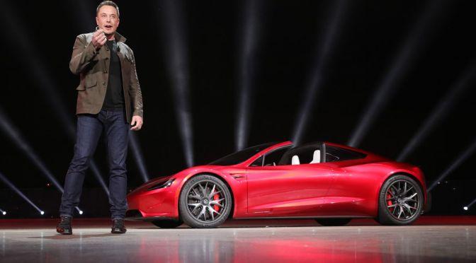 Por qué Elon Musk mostró su enojo en contra de Amazon