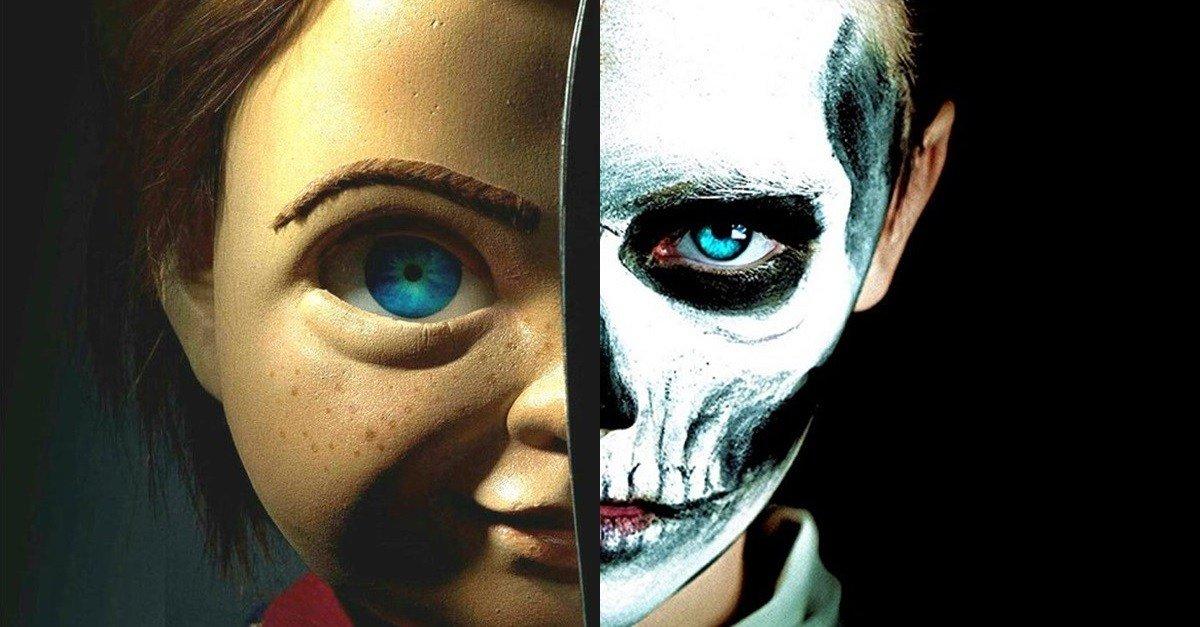 El tráiler del regreso de Chucky