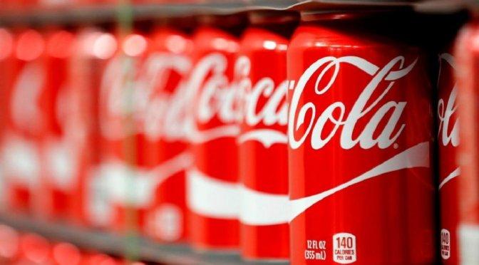 Mexicanos prefieren Coca-Cola y Bimbo