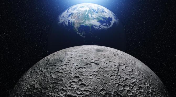 China se prepara para una exploración a la Luna a finales de noviembre de 2020
