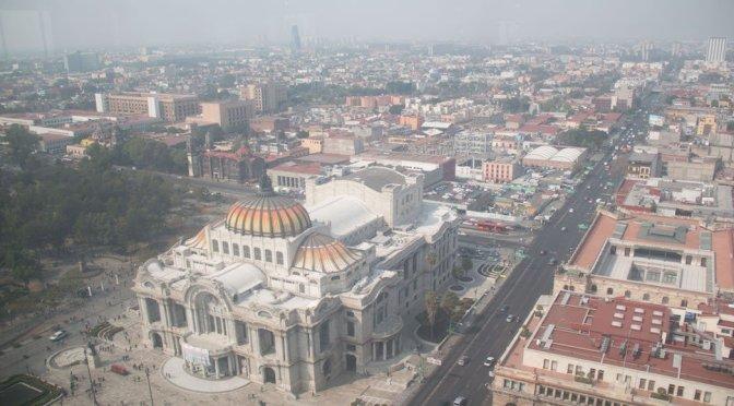 Confían en repunte gradual de economía mexicana