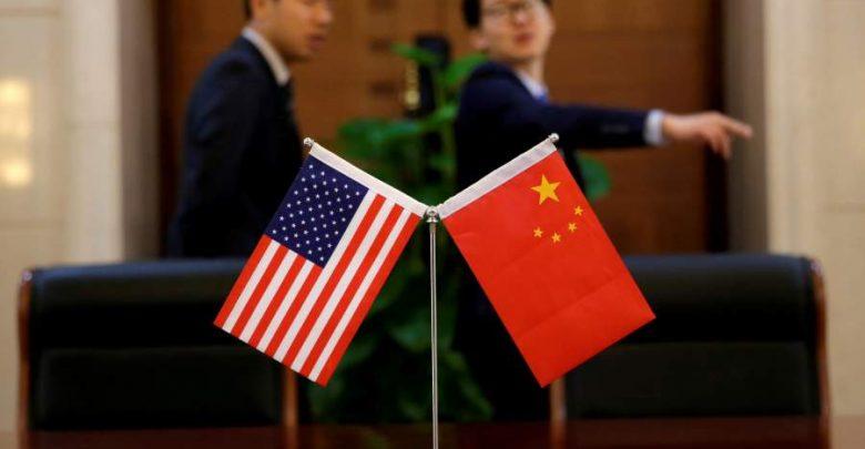 Las tensiones comerciales entre China y Estados Unidos mostraron signos de relajamiento