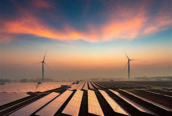 Invertirá CFE 4,300 mdp en energía eléctrica limpia