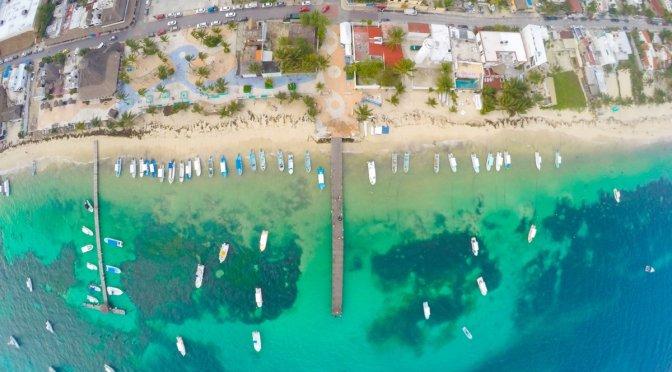Puerto Morelos se consolida en 2019 como destino turístico mundial