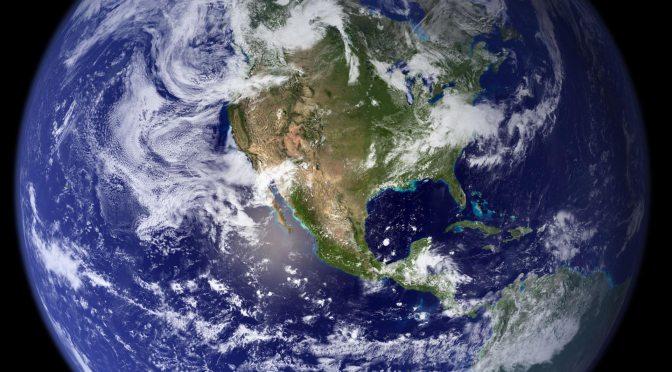 Agujero en la capa de ozono podría ser más pequeño este año