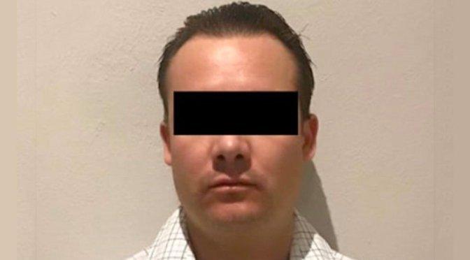 """Detuvieron a """"La Barbie"""", presunto líder del grupo criminal """"Los Zetas la Vieja Escuela"""""""