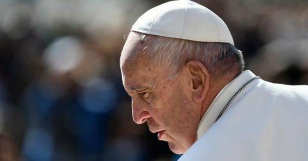 El fin del secreto pontificio