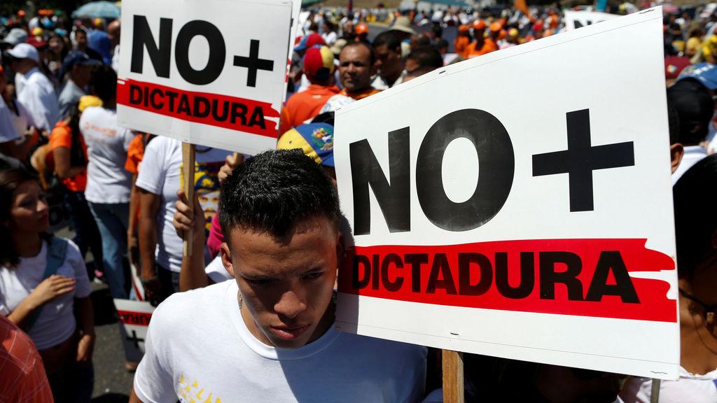 Mesura y lectura frente a las dictaduras