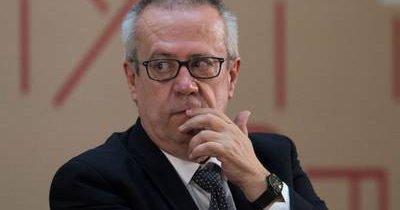 CCE pidió mantener estabilidad del país tras renuncia de Carlos Urzúa