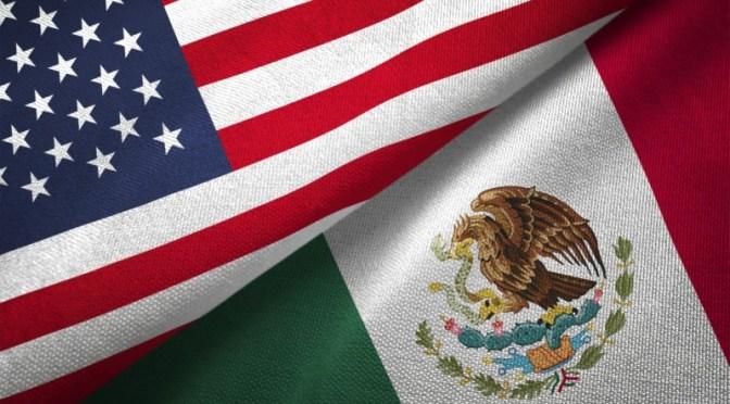 La relación México–EU y su impacto en la economía