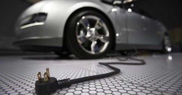 Autos eléctricos e híbridos, mercado de 110 mil mdp
