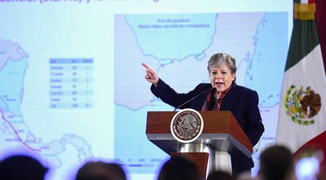 Cepal prevé una caída del PIB de México de hasta -6% por COVID-19