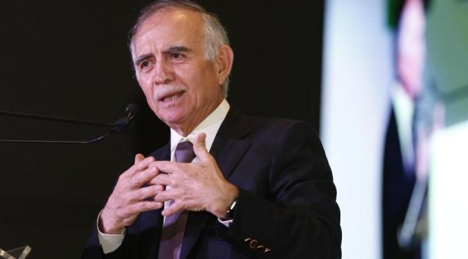 Alfonso Romo: Desastre económico, si gobierno e IP mantienen confrontación