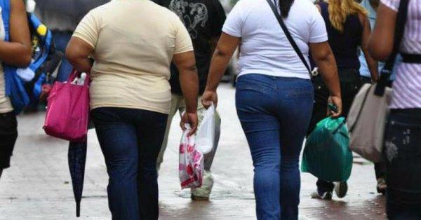 Obesidad aumenta depresión en mujeres adolescentes