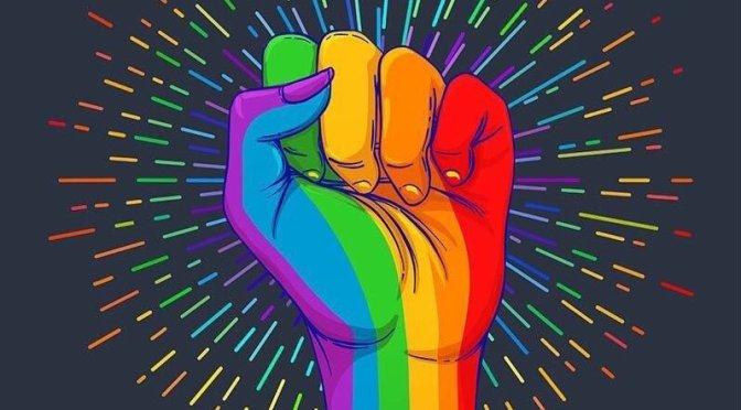 Lo que debes saber sobre la próxima marcha virtual del orgullo LGBT+
