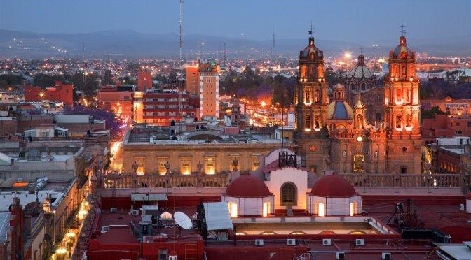 Turistas dejan derrama de 660 millones de pesos durante el verano en San Luis Potosí