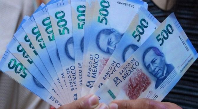 México solo puede crecer con inversión privada