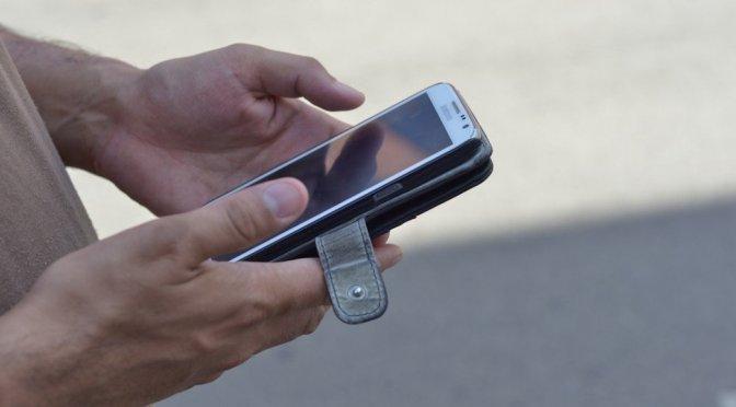 Falta menos para entrada en vigor de nueva marcación telefónica