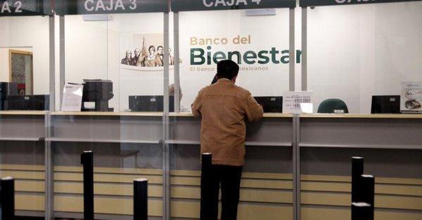 Banco del Bienestar tiene listos 274 terrenos para sucursales
