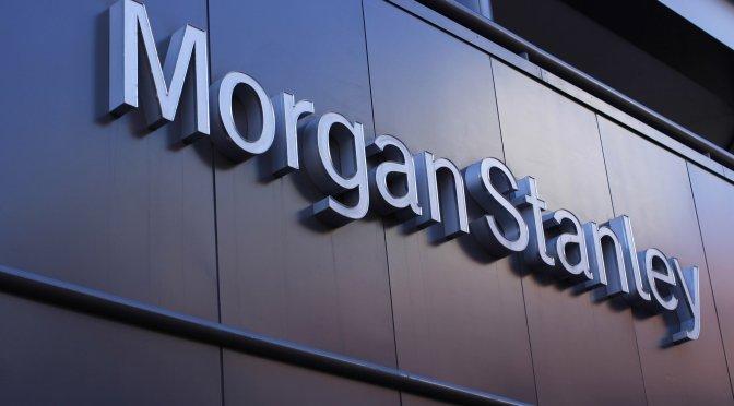 """JP Morgan considera """"inevitable"""" recesión técnica en México"""