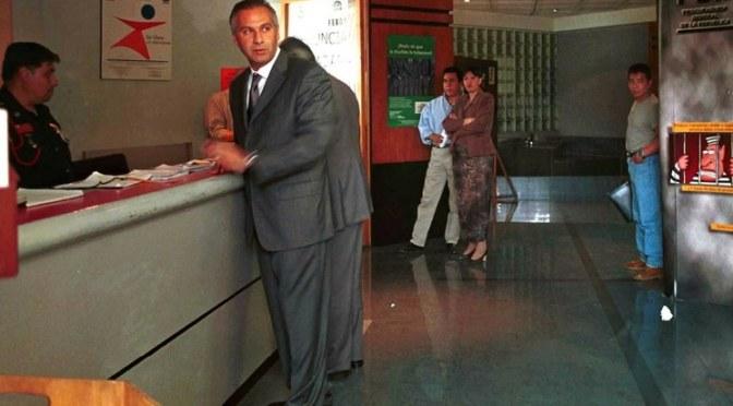 ¿Quién es Juan Collado, el polémico abogado?
