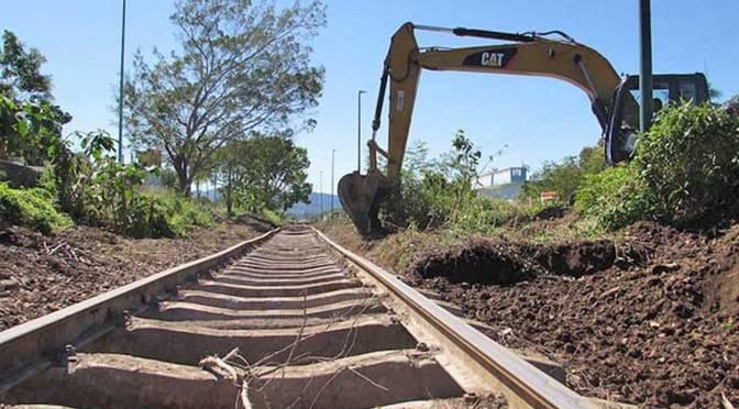 Avanzan licitaciones de Fonatur para Tren Maya