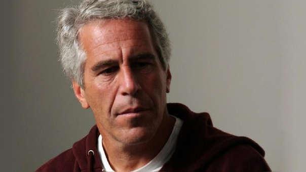 Jeffrey Epstein: un sospechoso suicidio