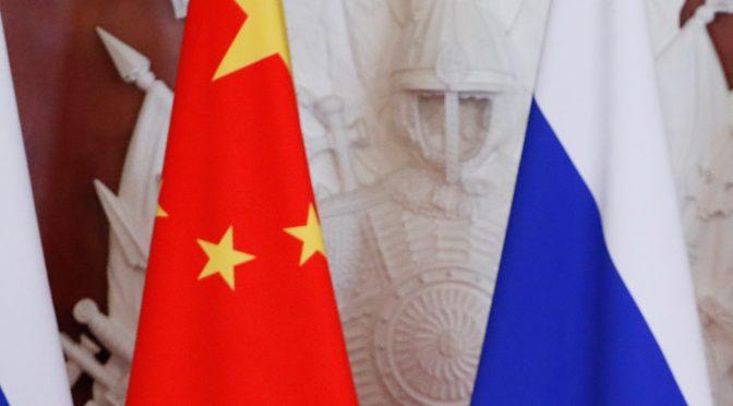 Pide jefe del Pentágono a Europa unirse contra Rusia y China