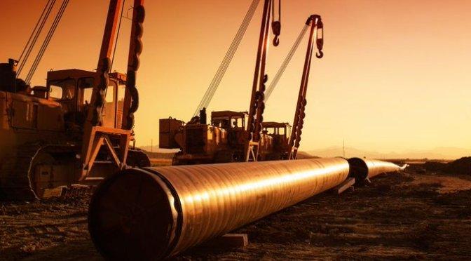 Inicia operación el gasoducto La Laguna-Aguascalientes
