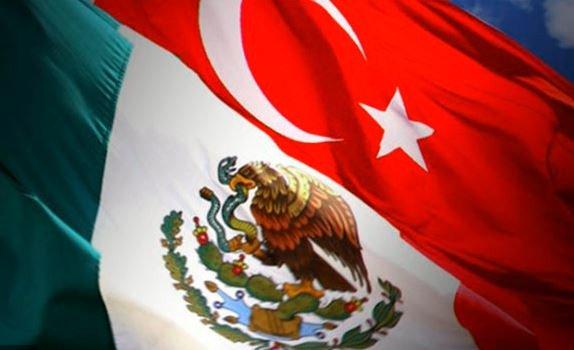 Turquía mantiene apuesta comercial por México