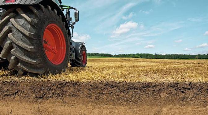 México necesita reducir importaciones agrícolas, destaca Sader