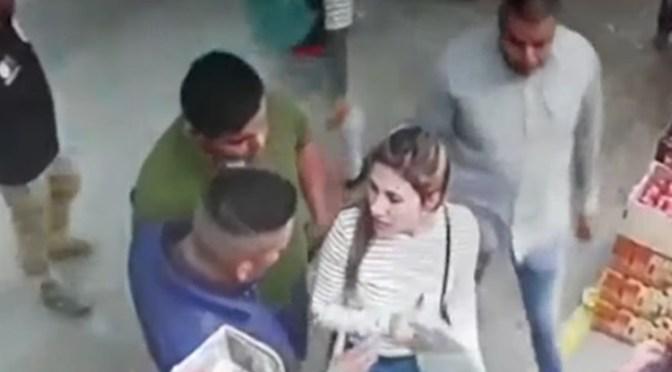 Los criminales en la Ciudad de México inventan cada día nuevas formas para hacerse de recursos