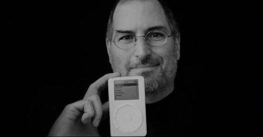 iPod cumplió 18 años