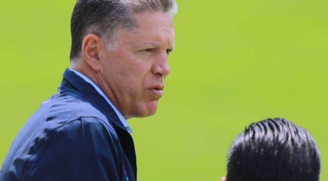 Chivas anunció a Ricardo Peláez como director deportivo