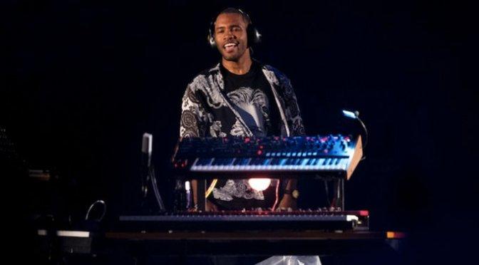 """Frank Ocean sigue robando reflectores tras lanzar su nueva canción """"DHL"""""""