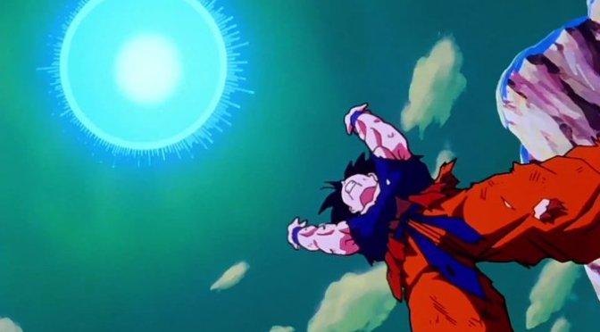 """""""No hay noticias"""" sobre """"Dragon Ball Z"""" en Netflix"""