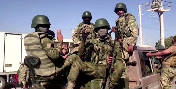 Consejo de Seguridad de ONU analizará ofensiva turca