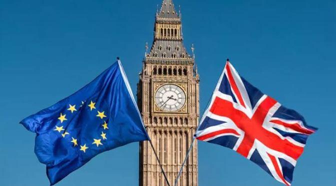 El ritmo del Brexit