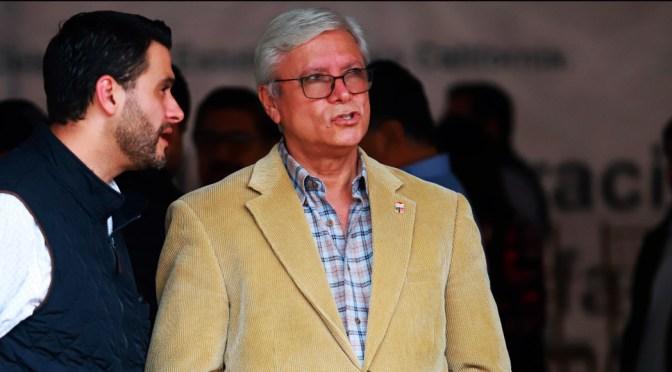 """Le guste o no a la oposición, así va a ser este Gobierno, de consultas"": Jaime Bonilla"