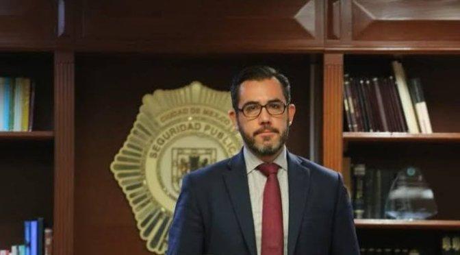 Jesús Orta Martínez, entre casos polémicos y el aumento de secuestros