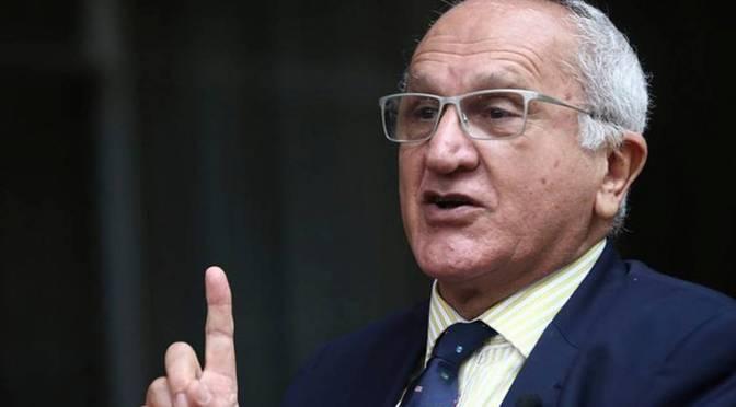 Jesús Seade acusó que Estados Unidos quiere «madrugar» a México en el T-MEC