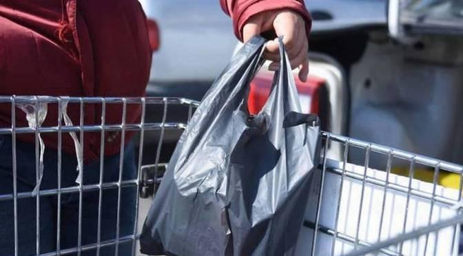 Bolsas de plástico que sí son validas