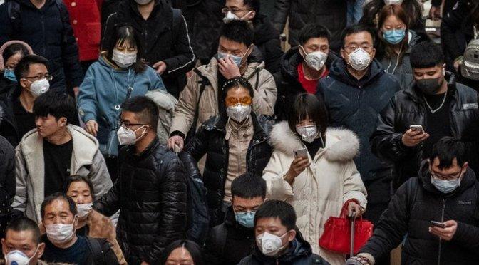 Hombres asiáticos, los más propensos ante el coronavirus