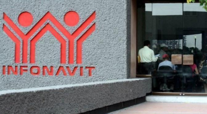 Recauda Infonavit 662 mdp por multas a empresas incumplidas