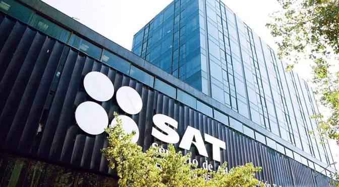 Al cierre del 2019, grandes contribuyentes adeudaban al SAT 231,787 mdp