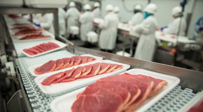 Industria alimenticia en tiempos de COVID-19