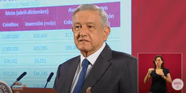 Conferencia Matutina AMLO | 22 de mayo de 2020